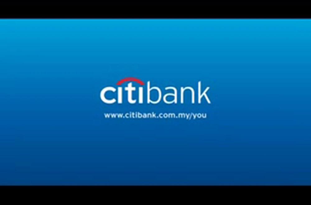 Citibank TVC