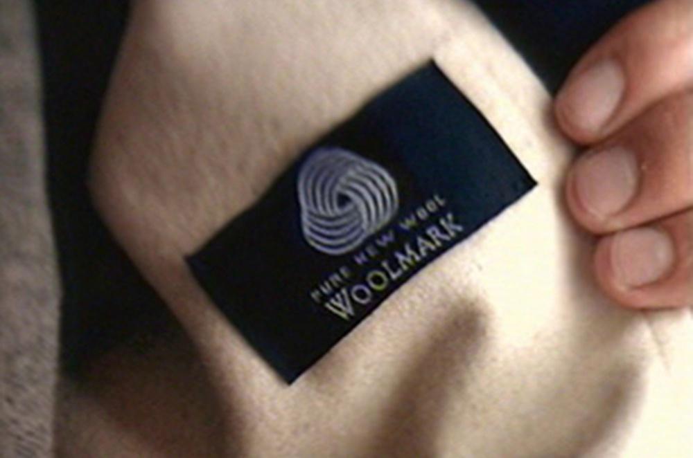 Woolmark TVC