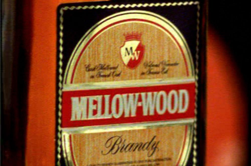 Mellow Wood TVC