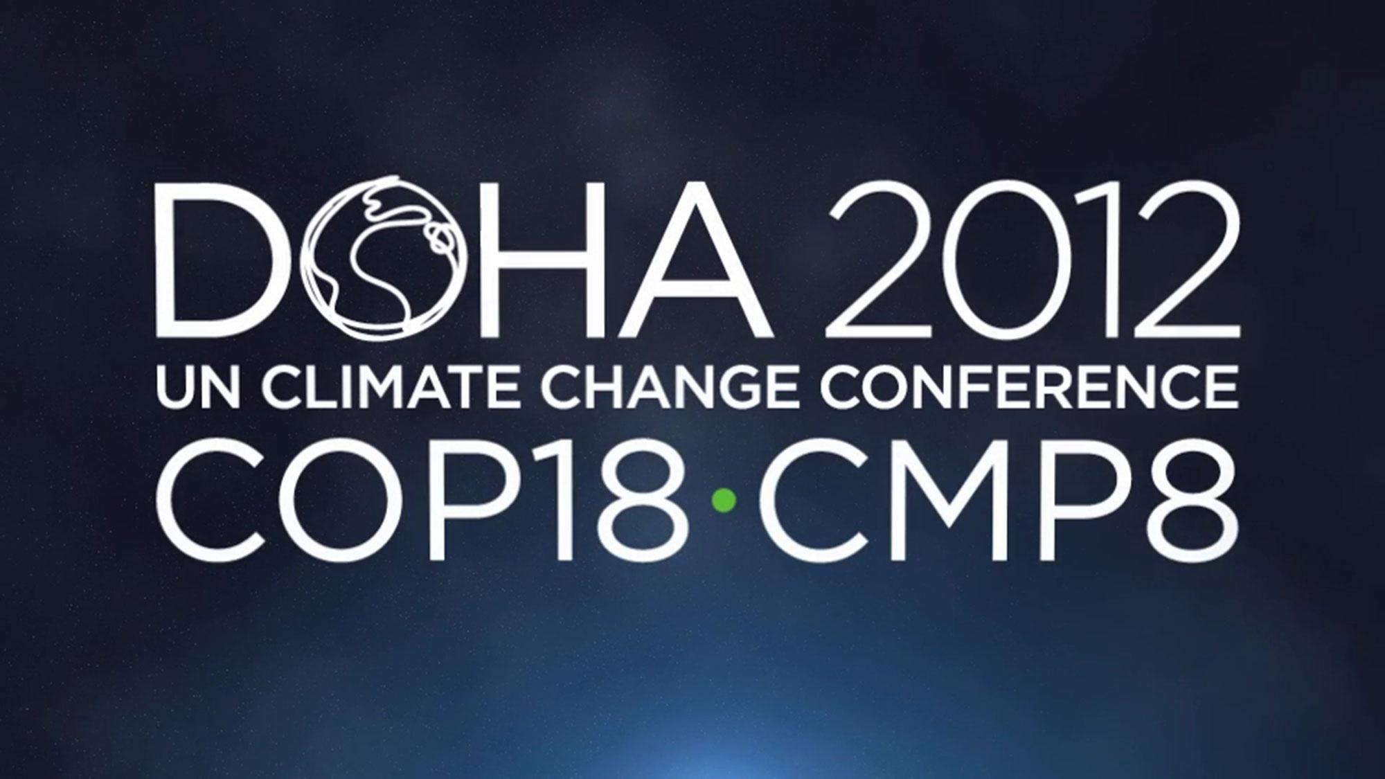 COP 18 TVC