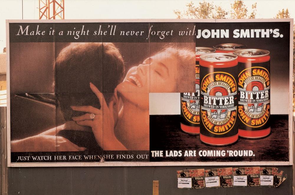 John Smith's Bitter