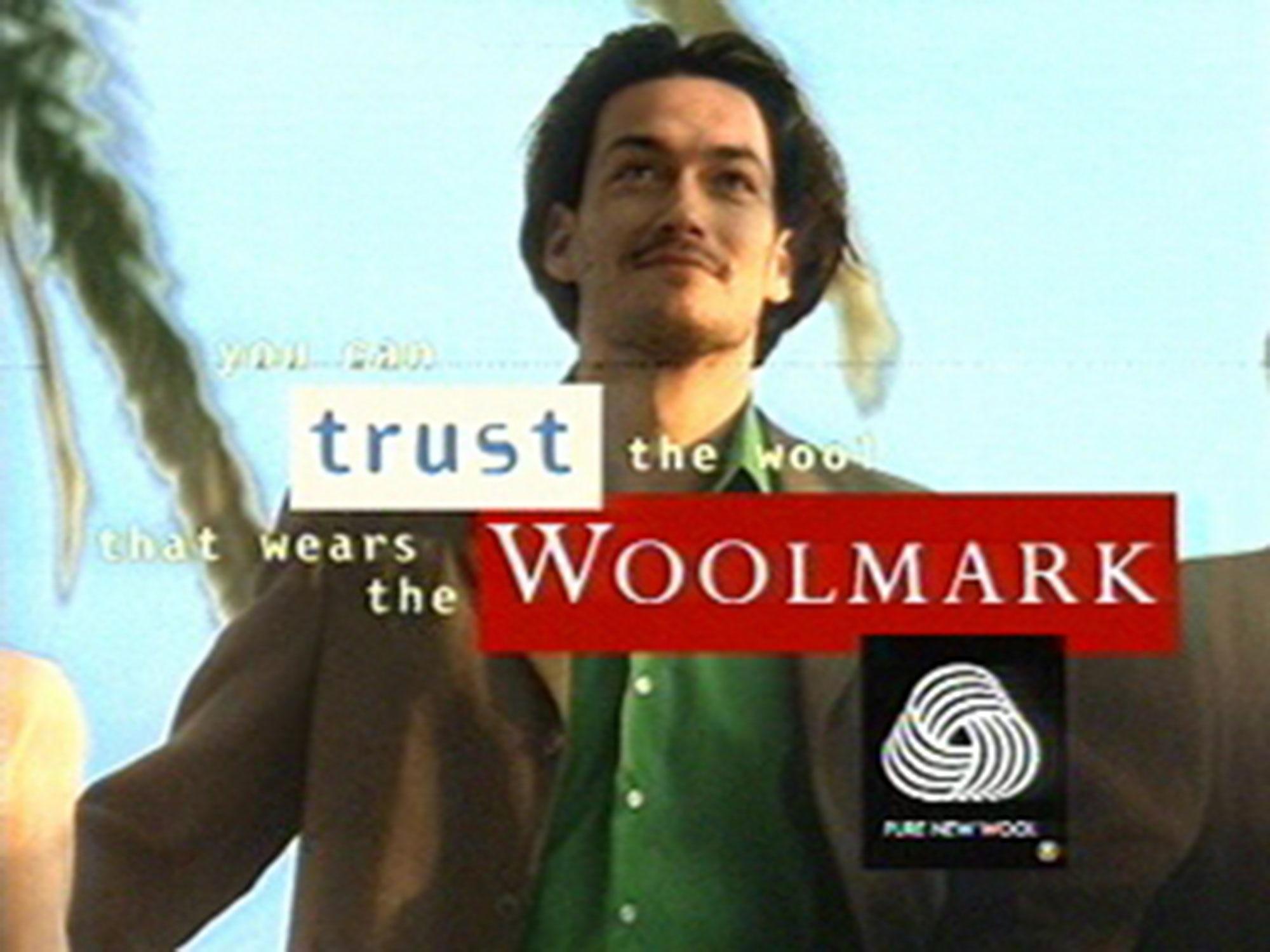 WOOLMARK (International Wool Secretariat) 02