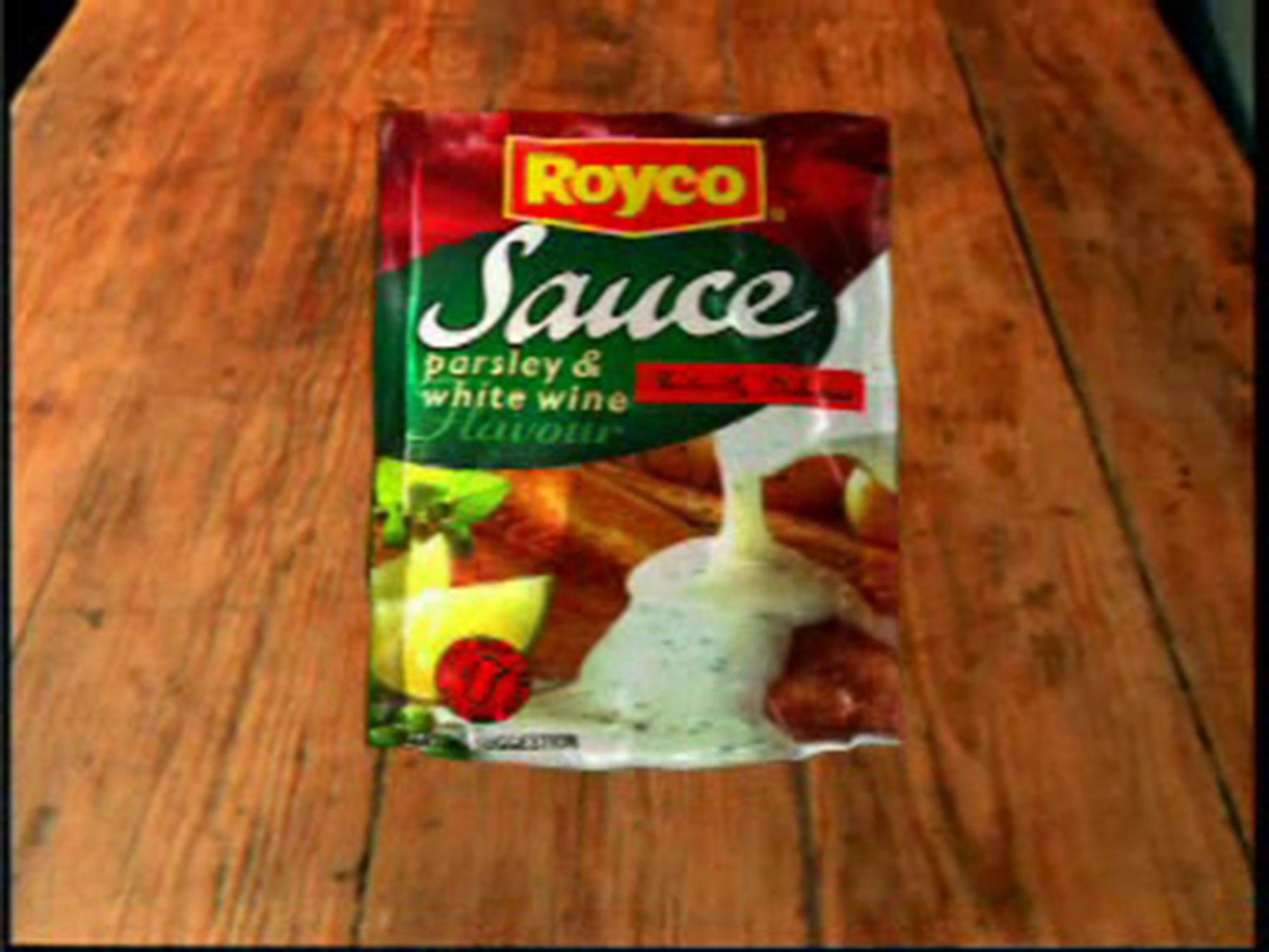 Royco TVC